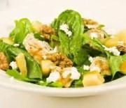 Салат с курицей и апельсином пошаговый рецепт с фото