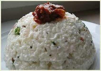 Необычные рецепты из риса