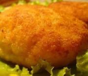 Сырно-рисовые котлеты пошаговый рецепт с фото